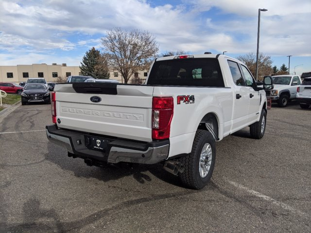 2020 Ford F-250 Crew Cab 4x4, Pickup #00062327 - photo 2