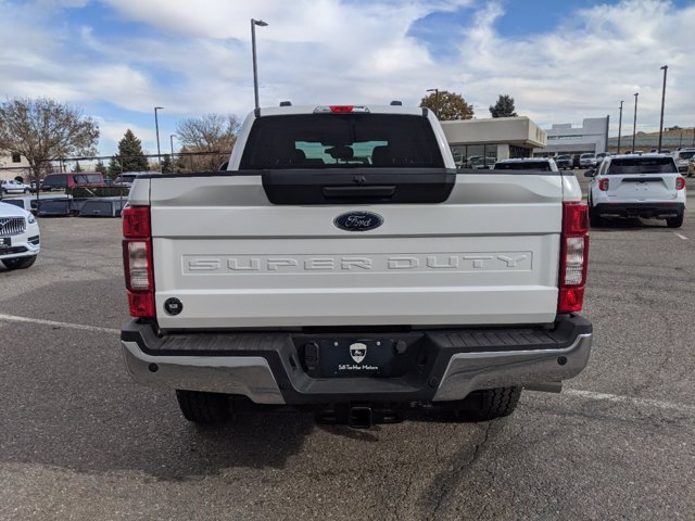 2020 Ford F-250 Crew Cab 4x4, Pickup #00062327 - photo 5