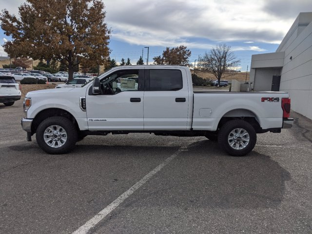 2020 Ford F-250 Crew Cab 4x4, Pickup #00062327 - photo 7