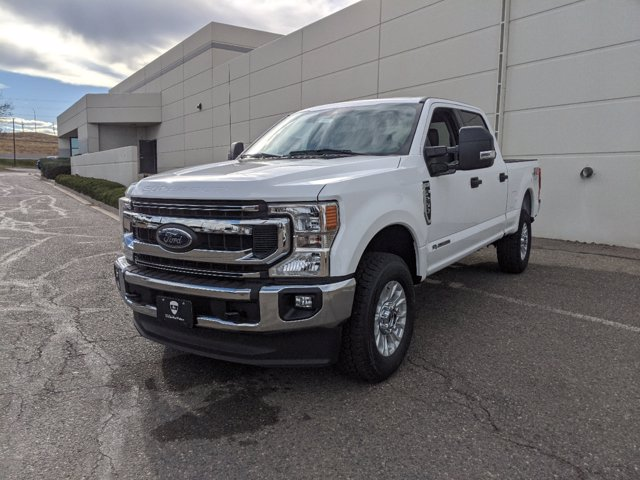 2020 Ford F-250 Crew Cab 4x4, Pickup #00062327 - photo 8