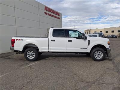 2020 Ford F-250 Crew Cab 4x4, Pickup #00062327 - photo 4