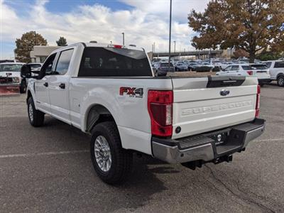 2020 Ford F-250 Crew Cab 4x4, Pickup #00062327 - photo 6
