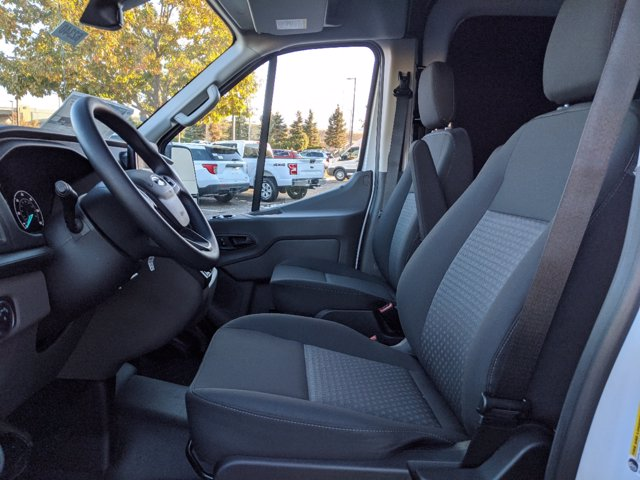 2020 Ford Transit 350 Med Roof 4x2, Empty Cargo Van #00062340 - photo 12