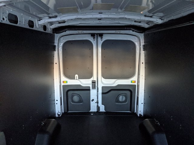 2020 Ford Transit 350 Med Roof 4x2, Empty Cargo Van #00062340 - photo 13