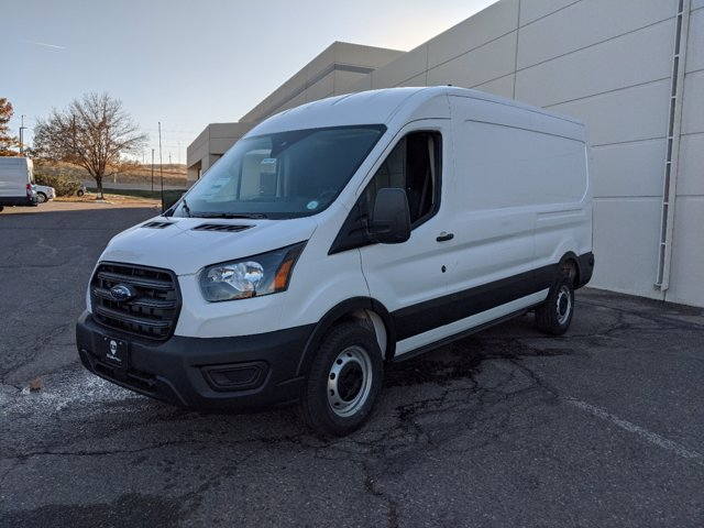 2020 Ford Transit 350 Med Roof 4x2, Empty Cargo Van #00062340 - photo 9