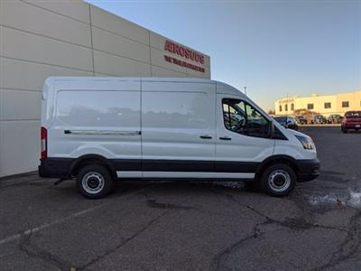 2020 Ford Transit 350 Med Roof 4x2, Empty Cargo Van #00062340 - photo 4