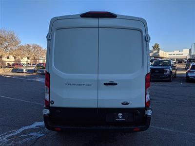2020 Ford Transit 350 Med Roof 4x2, Empty Cargo Van #00062340 - photo 6