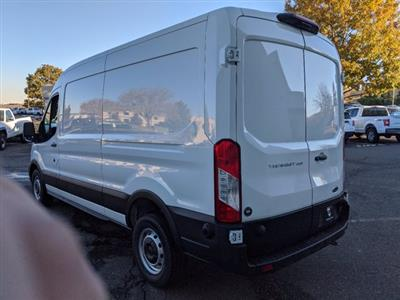 2020 Ford Transit 350 Med Roof 4x2, Empty Cargo Van #00062340 - photo 7