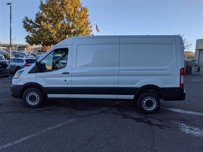 2020 Ford Transit 350 Med Roof 4x2, Empty Cargo Van #00062340 - photo 8