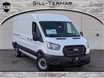 2020 Ford Transit 350 Med Roof 4x2, Empty Cargo Van #00062340 - photo 1