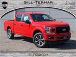 2020 Ford F-150 SuperCrew Cab 4x4, Pickup #00062352 - photo 1