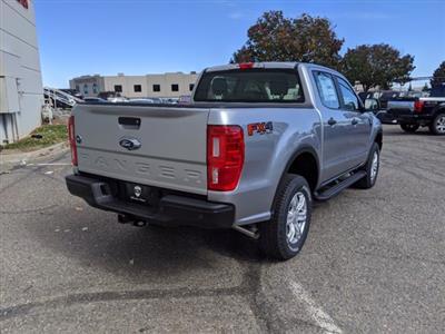 2020 Ford Ranger SuperCrew Cab 4x4, Pickup #00062358 - photo 2