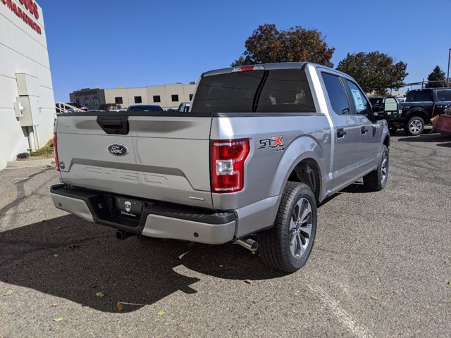 2020 Ford F-150 SuperCrew Cab 4x4, Pickup #00062366 - photo 2