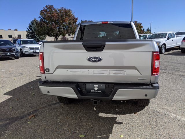 2020 Ford F-150 SuperCrew Cab 4x4, Pickup #00062366 - photo 5