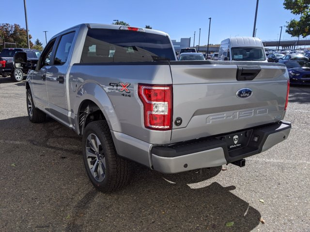 2020 Ford F-150 SuperCrew Cab 4x4, Pickup #00062366 - photo 6