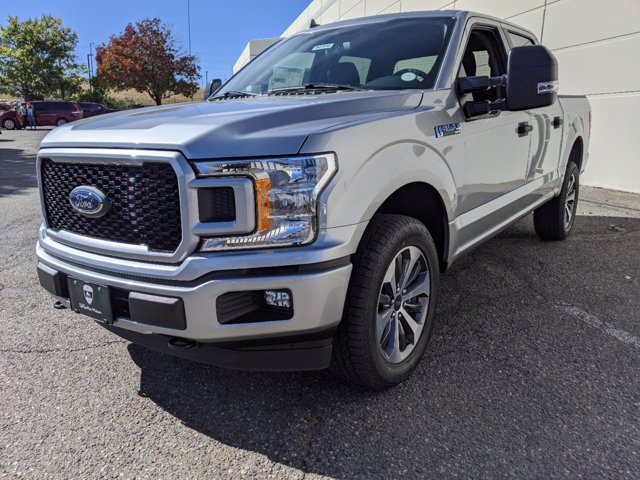 2020 Ford F-150 SuperCrew Cab 4x4, Pickup #00062366 - photo 8