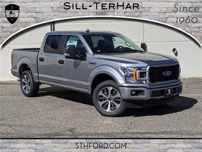 2020 Ford F-150 SuperCrew Cab 4x4, Pickup #00062366 - photo 1
