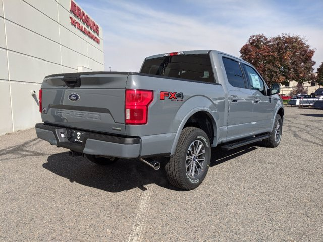 2020 Ford F-150 SuperCrew Cab 4x4, Pickup #00062386 - photo 1