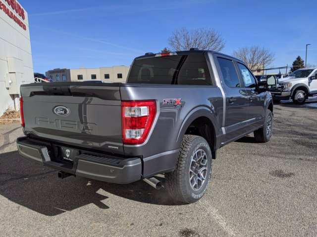2021 Ford F-150 SuperCrew Cab 4x4, Pickup #00062477 - photo 1