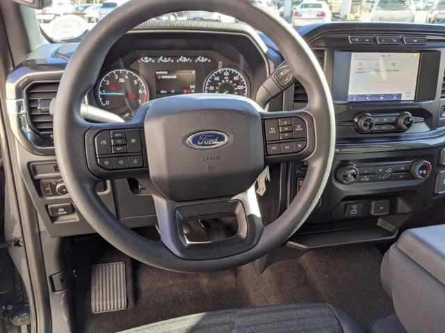 2021 Ford F-150 SuperCrew Cab 4x4, Pickup #00062612 - photo 10