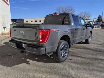 2021 Ford F-150 SuperCrew Cab 4x4, Pickup #00062612 - photo 2
