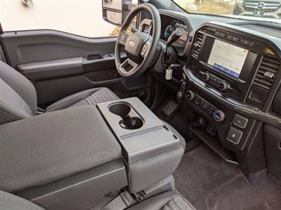 2021 Ford F-150 SuperCrew Cab 4x4, Pickup #00062632 - photo 22