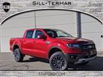 2021 Ford Ranger SuperCrew Cab 4x4, Pickup #00062696 - photo 1