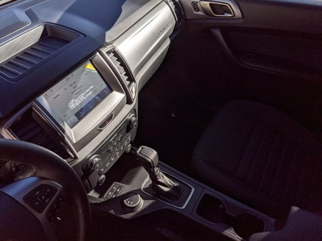 2021 Ford Ranger SuperCrew Cab 4x4, Pickup #00062733 - photo 11