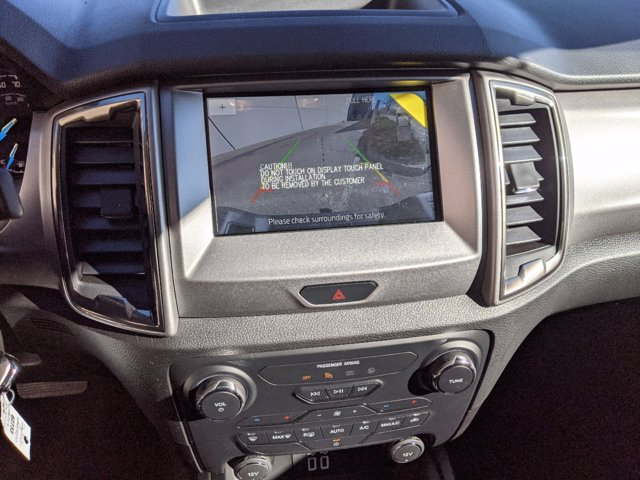2021 Ford Ranger SuperCrew Cab 4x4, Pickup #00062733 - photo 12