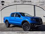 2021 Ford Ranger SuperCrew Cab 4x4, Pickup #00062733 - photo 1
