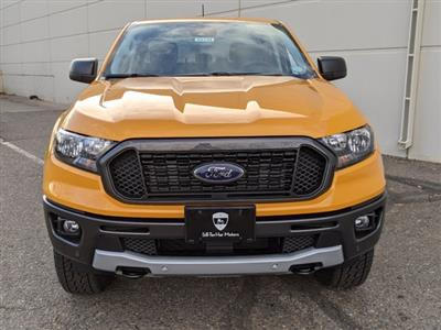 2021 Ford Ranger SuperCrew Cab 4x4, Pickup #00062734 - photo 6