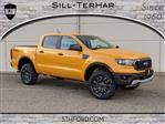 2021 Ford Ranger SuperCrew Cab 4x4, Pickup #00062734 - photo 1
