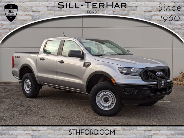 2021 Ford Ranger SuperCrew Cab 4x4, Pickup #00062736 - photo 1