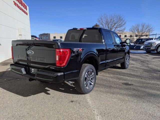 2021 Ford F-150 SuperCrew Cab 4x4, Pickup #00062740 - photo 2