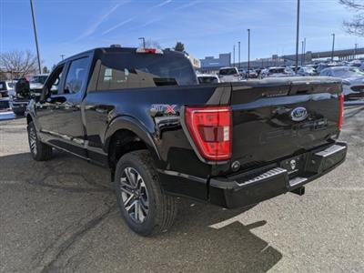 2021 Ford F-150 SuperCrew Cab 4x4, Pickup #00062740 - photo 6