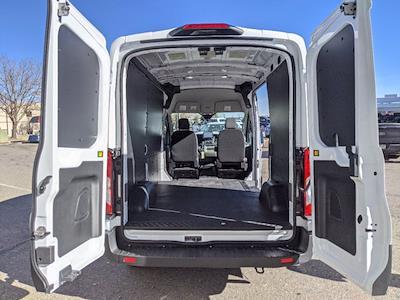 2021 Ford Transit 350 Medium Roof AWD, Empty Cargo Van #00062788 - photo 2