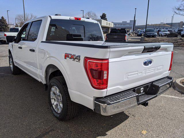 2021 Ford F-150 SuperCrew Cab 4x4, Pickup #00062924 - photo 6