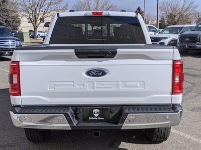 2021 Ford F-150 SuperCrew Cab 4x4, Pickup #00062924 - photo 7