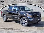 2021 Ford F-150 SuperCrew Cab 4x4, Pickup #00062928 - photo 1