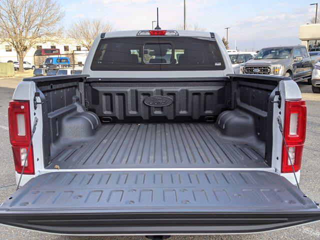 2021 Ford Ranger SuperCrew Cab 4x4, Pickup #00062931 - photo 19