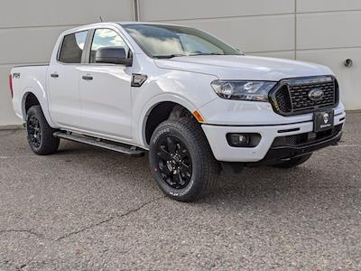 2021 Ford Ranger SuperCrew Cab 4x4, Pickup #00062931 - photo 9
