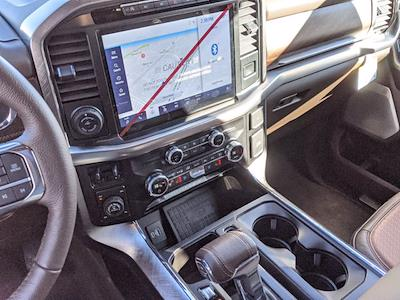 2021 Ford F-150 SuperCrew Cab 4x4, Pickup #00062932 - photo 13