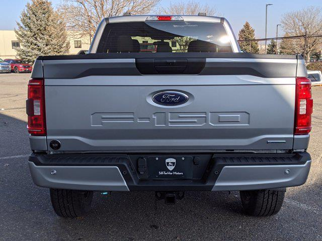 2021 Ford F-150 Super Cab 4x4, Pickup #00062940 - photo 7