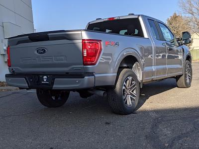 2021 Ford F-150 Super Cab 4x4, Pickup #00062940 - photo 2