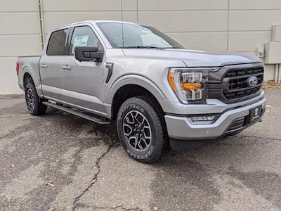 2021 Ford F-150 SuperCrew Cab 4x4, Pickup #00062949 - photo 9