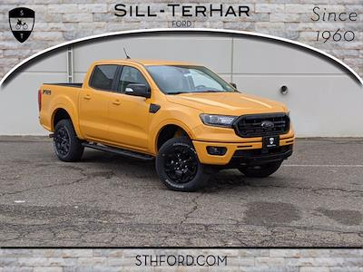 2021 Ford Ranger SuperCrew Cab 4x4, Pickup #00062953 - photo 1