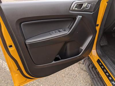 2021 Ford Ranger SuperCrew Cab 4x4, Pickup #00062953 - photo 12