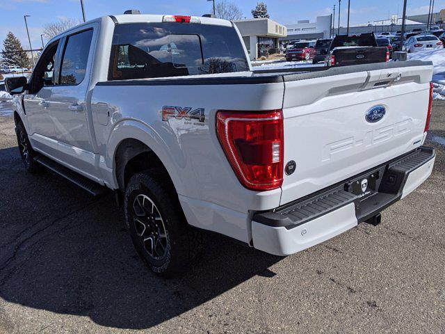 2021 Ford F-150 SuperCrew Cab 4x4, Pickup #00062955 - photo 6