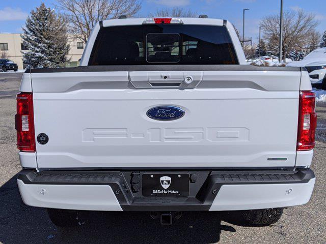 2021 Ford F-150 SuperCrew Cab 4x4, Pickup #00062955 - photo 7