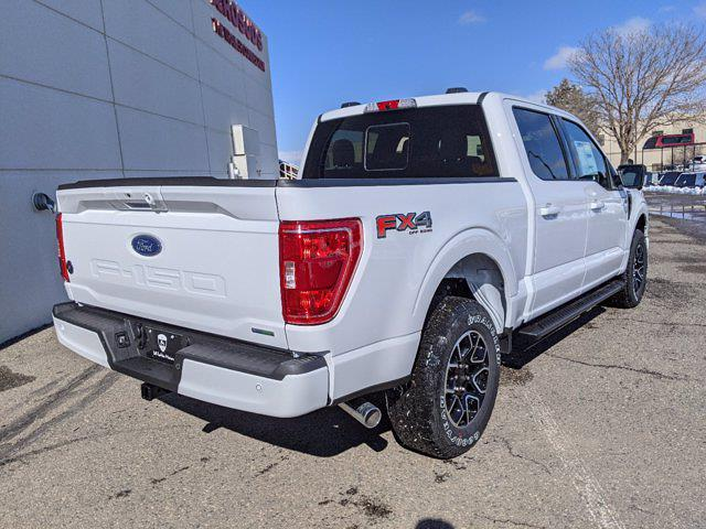 2021 Ford F-150 SuperCrew Cab 4x4, Pickup #00062955 - photo 2